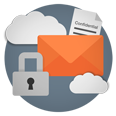 Register Cloud Based Email